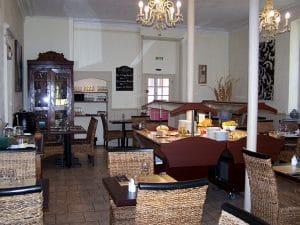 restaurant pompadour